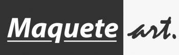 nuevo logo maquete